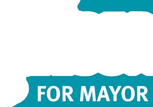 Ginger Nelson for Amarillo Mayor